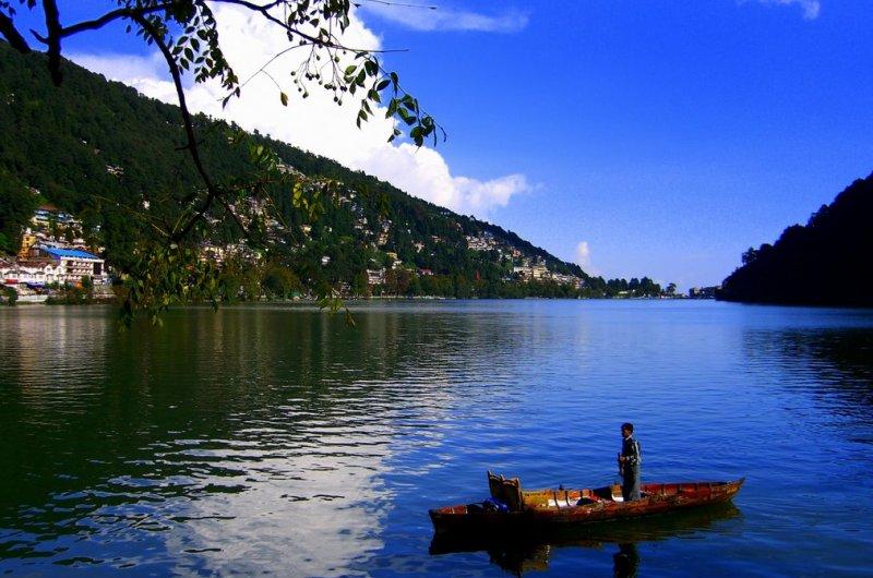 tourist places in bhimtal places to visit near bhimtal hotel maya